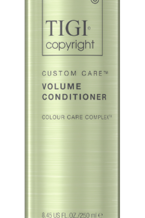 CUSTOM CARE™ VOLUME CONDITIONER