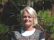 Pearl Olsen - Manager