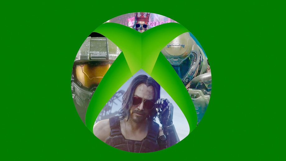 Chris Nelson's Most Anticipated Xbox Games of 2020