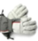 glove, ski glove, winter