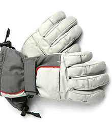 glove, ski glove, winter