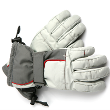 NorthFace Gloves