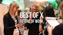 Best of X - Future of Work - 18.09.2018