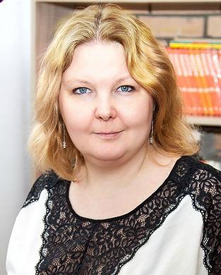 Донцова Виктория Владимировна