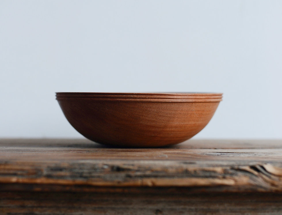 SIMPLE CHERRY BOWL