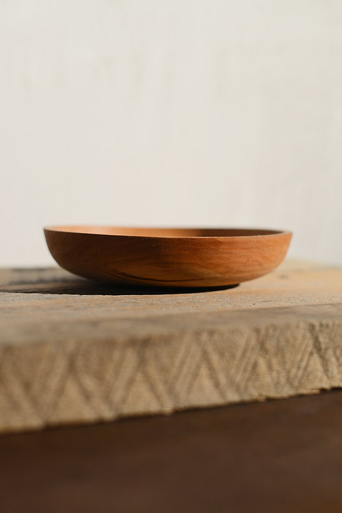 SIMPLE CHERRY BLATE (Bowl Plate)