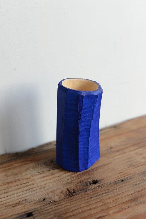 BLUE SHRINKPOT