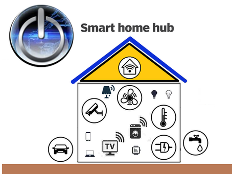 Insecure Smart Home Hubs