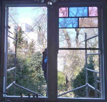 Sash Windows Crouch End