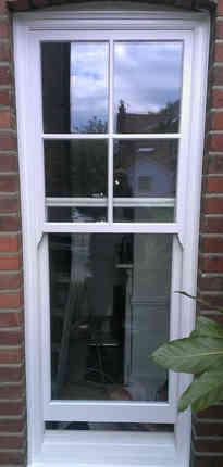 Sash Windows Highgate