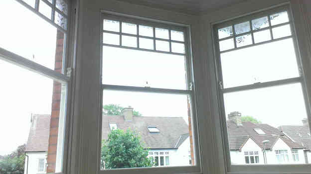 Sash Windows Camden