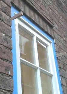 Casement Windows Hanpstead