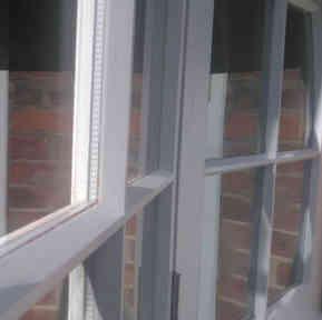 Casement Windows Camden