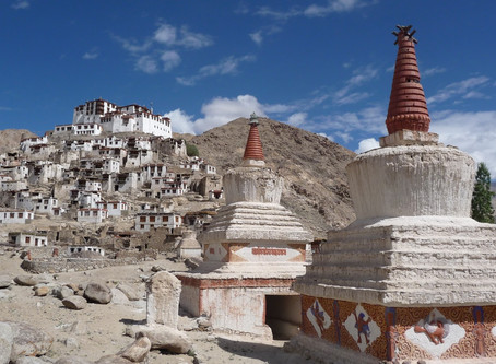 Ladakh 2011