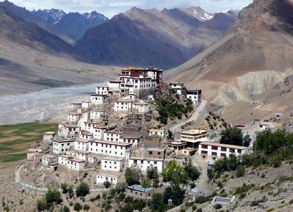 Trek du Ladakh au Spiti