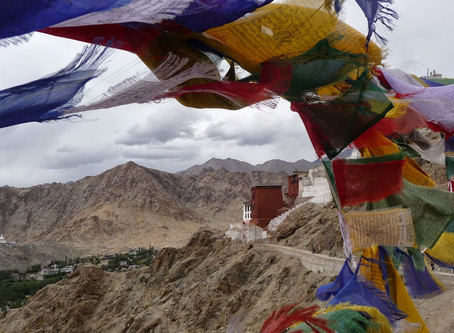 Treks au Ladakh