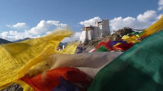 Trek au Ladakh 2015 dans la région de Karnak