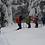 Thumbnail: Raquettes et panoramas du Mont-Blanc