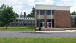 Staunton School: Grades K-12