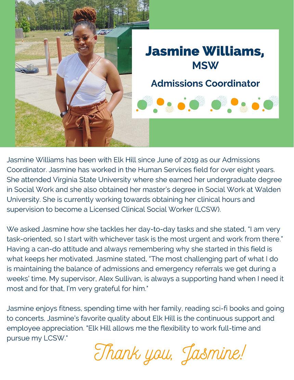 Jasmine Williams - Employee Spotlight_.j