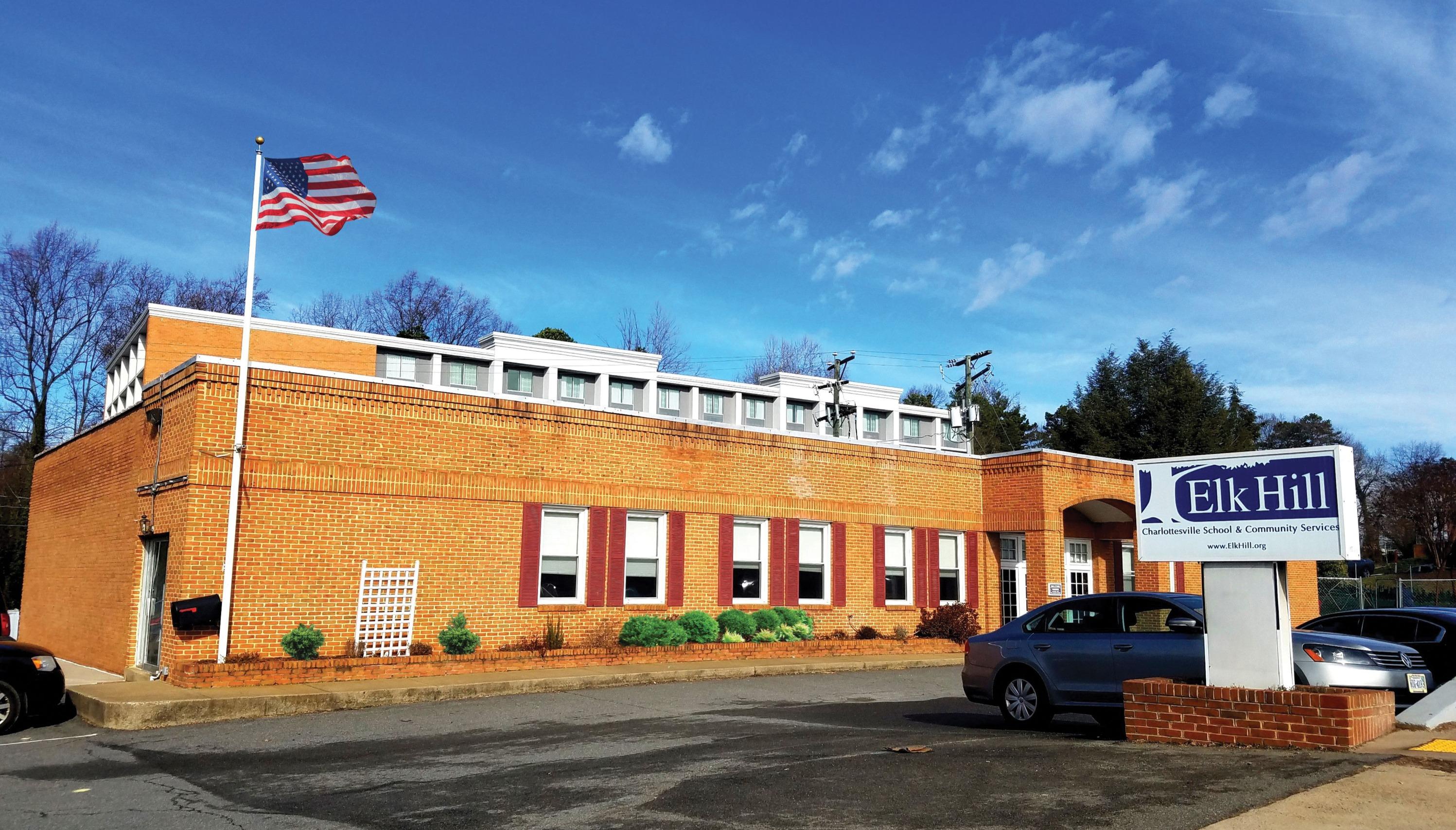 Charlottesville School: Grades K-12