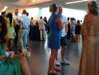 Summer Party at the Nelson-Atkins