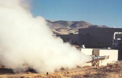 Plume (water vapor) Exhaust