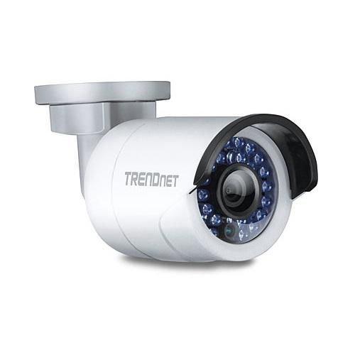 Trendnet TV-IP310PI Outdoor PoE 3MP Day/Night Network Camera