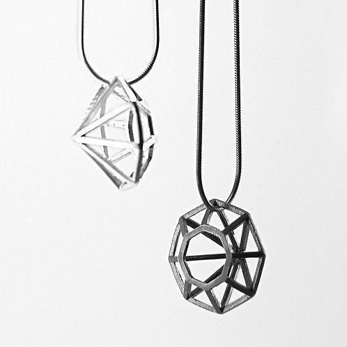 My Diamond Pendant