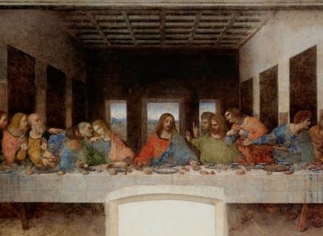 il Cenacolo,  l'Ultima Cena