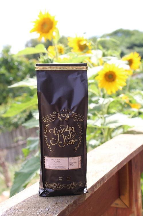 Café Especial Moca-Java-Honey