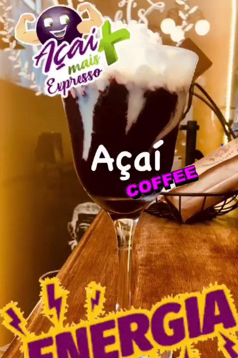 Açaí Coffee
