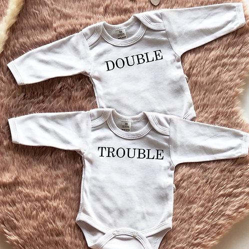 Double -Trouble