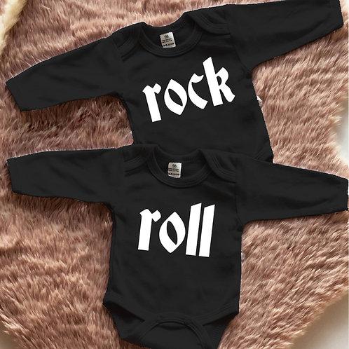 Rock - Roll