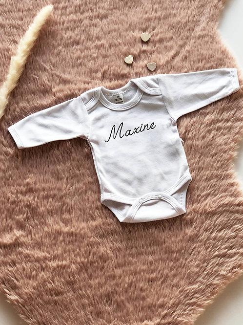 Body Maxine