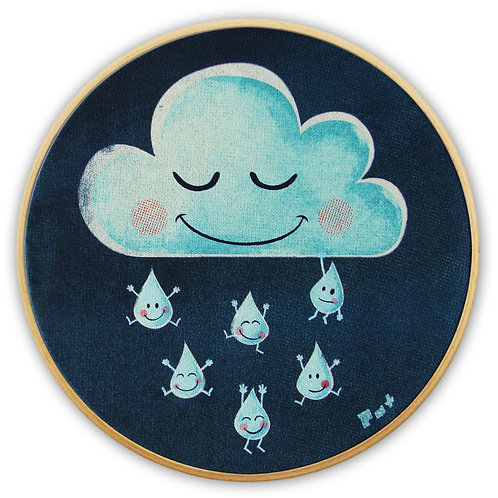 """happy cloud"""