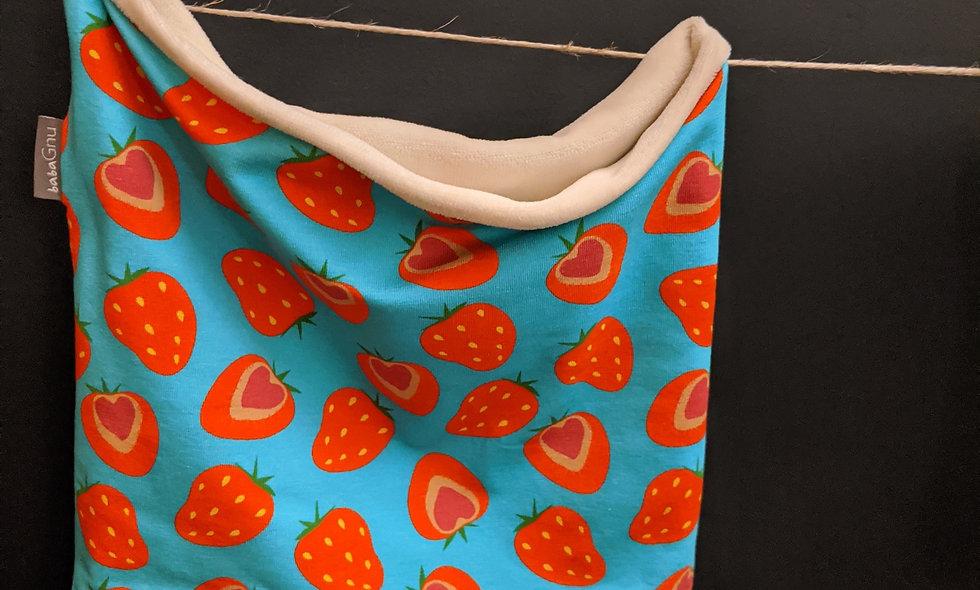 Strawberries and Cream!
