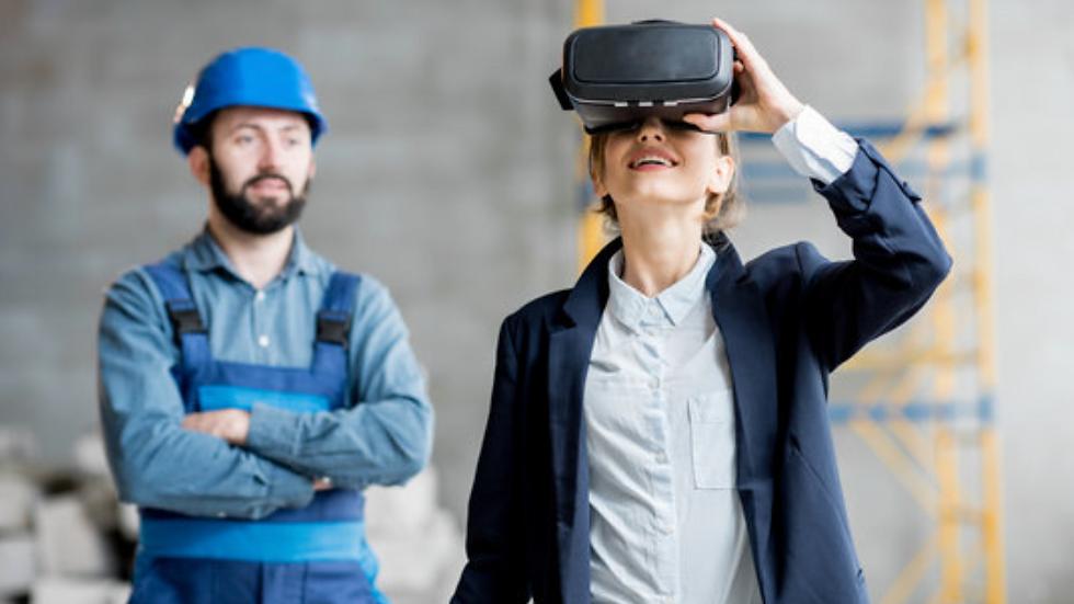 VR/AR 프로젝트 관리자 코스