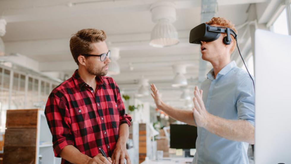 VR/AR 교육지도사 2급