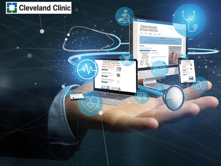 Cleveland Clinic Journal of Medicine Launches New Website