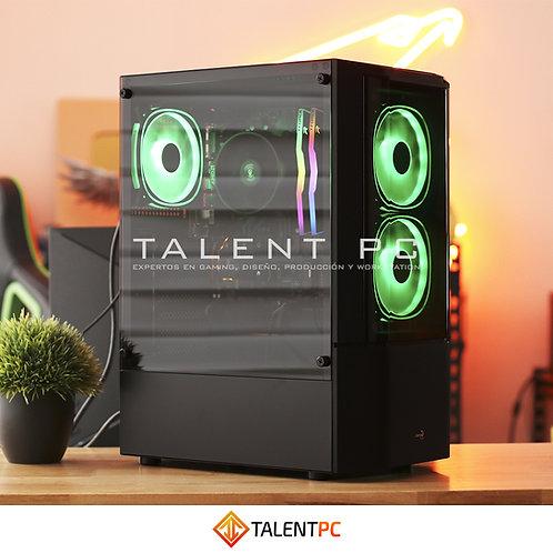 Gaming GG | Ryzen 5 3400g | 1TB HDD | 16gb RAM RGB 3200mhz