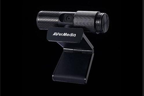Webcam Full HD con Privacidad - Livestreamer Avermedia
