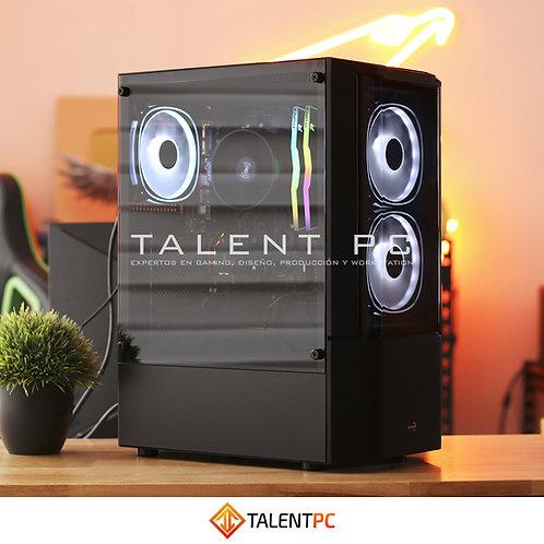 Gaming GG | Ryzen 5 3400g | 1TB SSD | 16gb RAM RGB 3200mhz