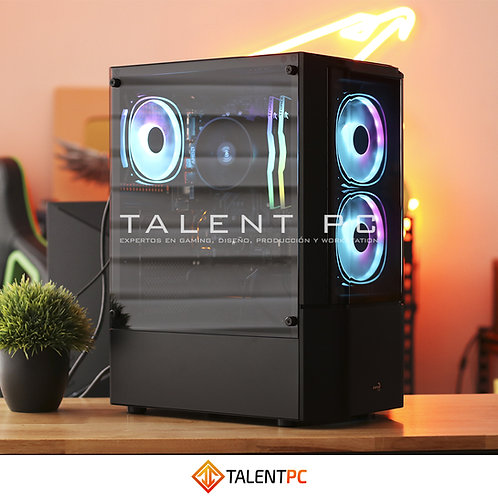Gaming GG | Ryzen 5 3400g | 1TB M.2 NVMe SSD | 16gb RAM RGB 3200mhz |