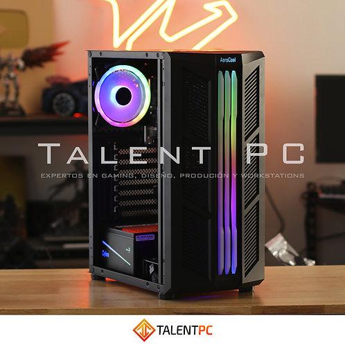 Gaming GG | 1TB SSD | 16gb RAM RGB | Ryzen 3 3200G |