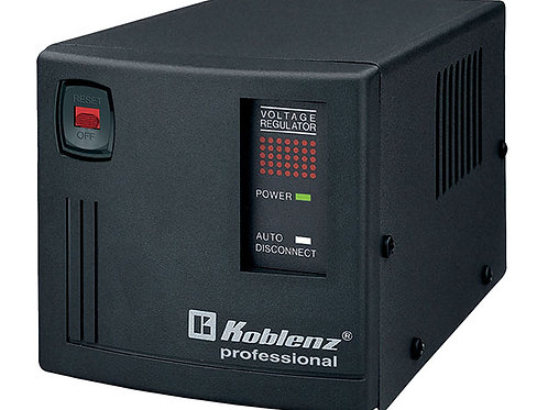 Regulador Profesional ER-2550 | 2000w