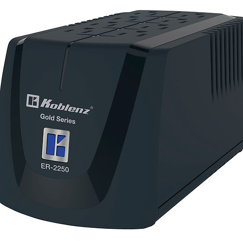 Regulador Profesional ER-2250  | 1000w