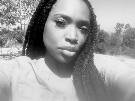 Beauty On Lockdown Week 20: Homeless Chic
