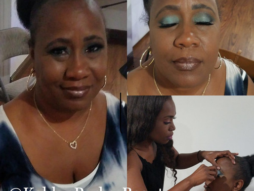 Get Your Tickets For The 'Total Eye Makeover' Class