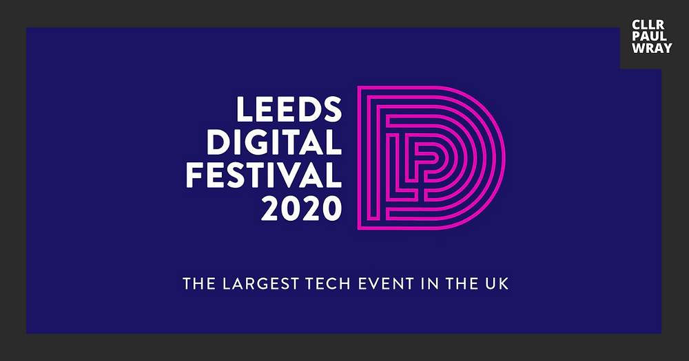 Leeds Digital Festival 2020